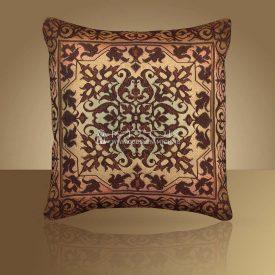 Декоративная наволочка, чехол из гобелена Орнамент