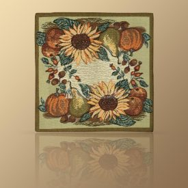 Салфетка из гобелена Осенняя