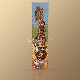 gobelen-rostomer-zhiraf-na-bambukovih-palochkah-c3626