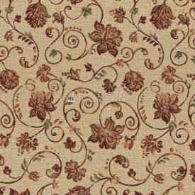 Жаккардовая ткань, гобелен Рапсодия