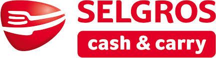 Изображение Вторая по величине международная сеть формата Cash & Carry (мелкооптовая торговля)в Европе