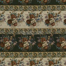 Жаккардовая ткань, гобелен Цыганский