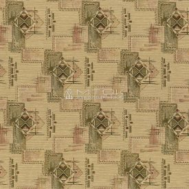 Жаккардовая ткань, гобелен Смальта