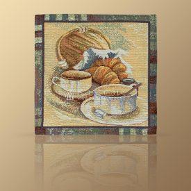"Салфетка гобеленовая ""Французский завтрак"""