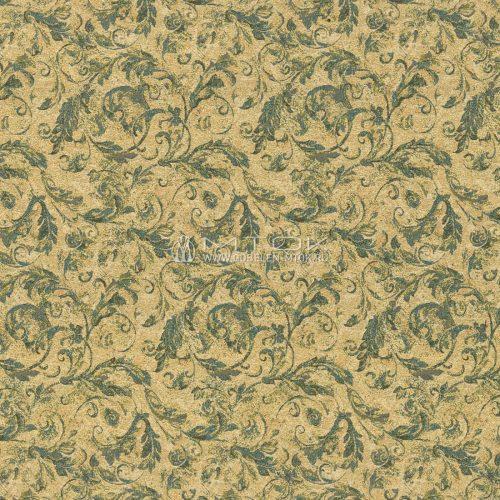 Жаккардовая ткань, гобелен Молодая зелень