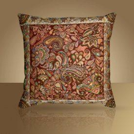 Декоративная наволочка, чехол из гобелена Турецкие мотивы