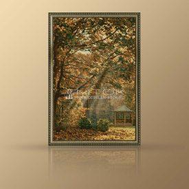 """Картина из гобелена """"Осенний луч"""""""
