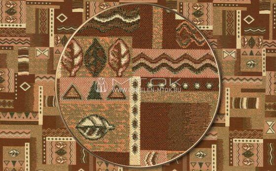 Жаккардовая ткань «Чили»