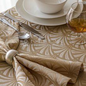 Комплект столового текстиля