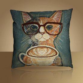 """Чехол на подушку """"Котёнок"""""""