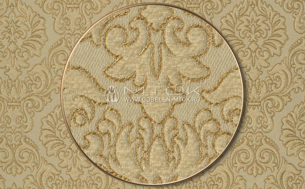 Жаккардовая ткань шенилл «Анжелика»