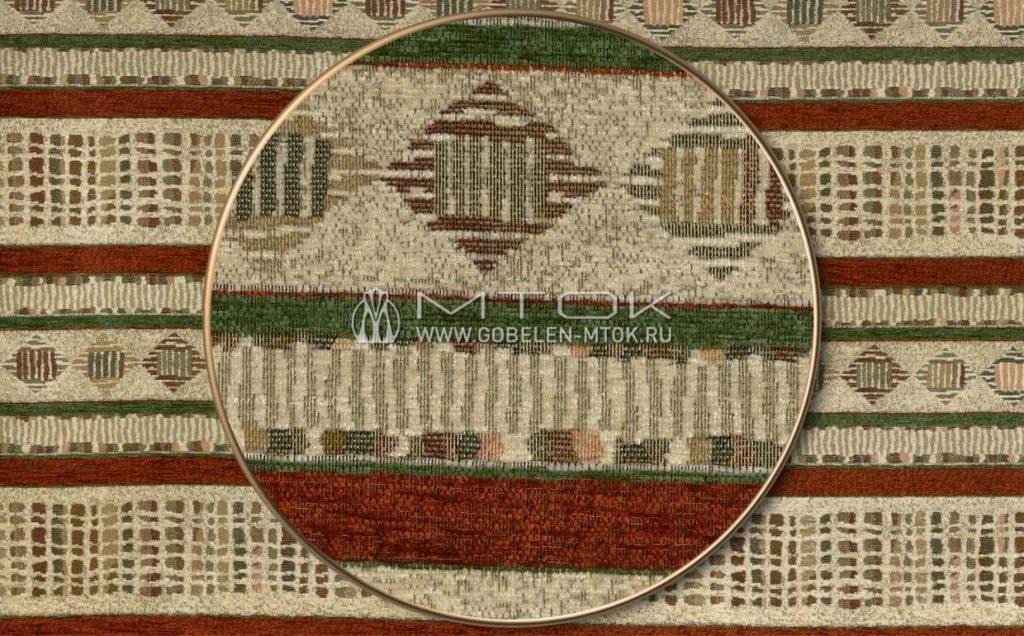 Обивочный шенилл «Мелодия» «Мозаика»