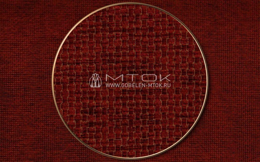 Обивочная ткань шенилл «Олимпия» «Циновка»