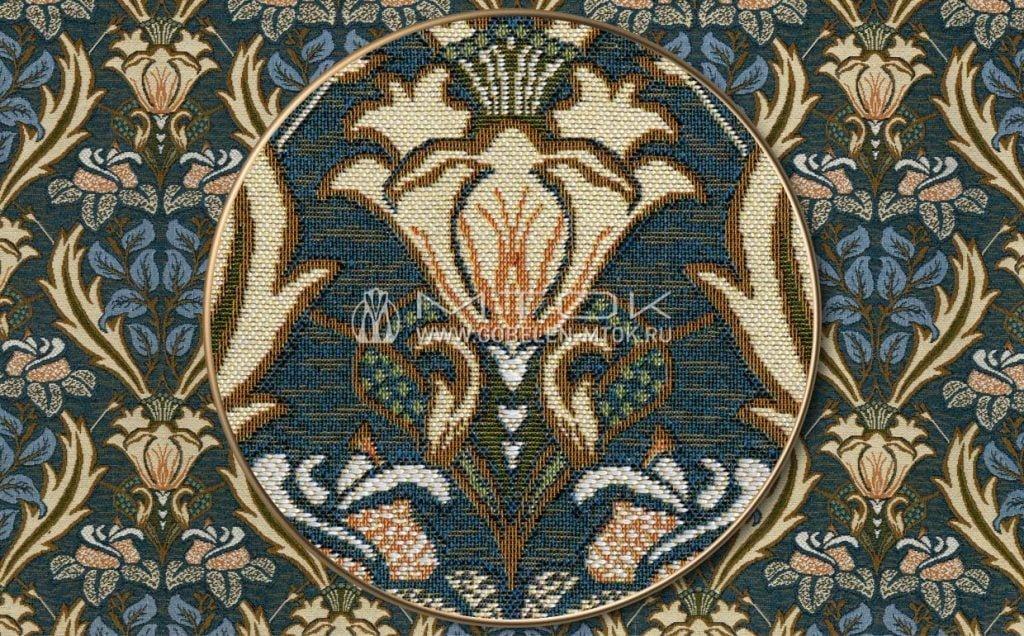 Ткань для обивки мебели «Родос»