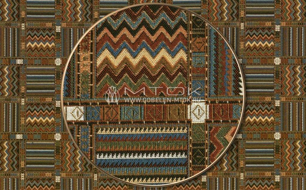 Мебельная ткань «Мексика»